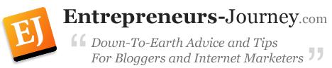 entrepreneurs journey logo