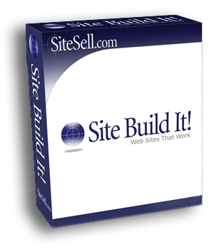 SBI Site Build It