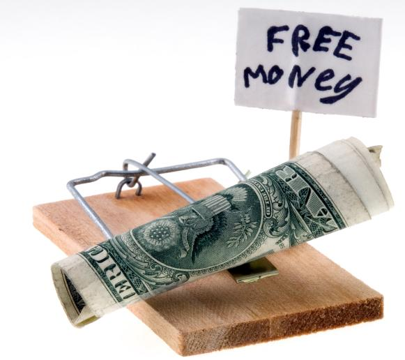 internet scam check