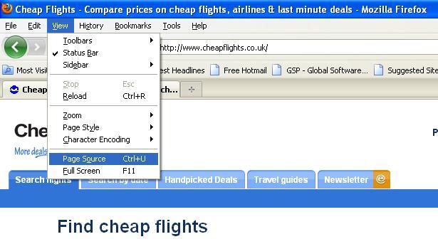 search engine optimization meta tags